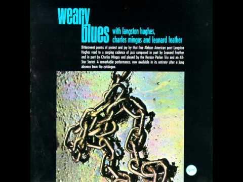 Langston Hughes - Blues Montage