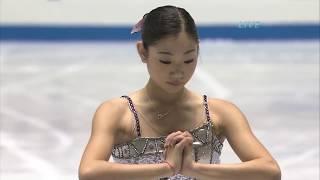 2008N杯女子SPミライ・ナガス 1080p60 5.1ch 長洲未来 検索動画 12