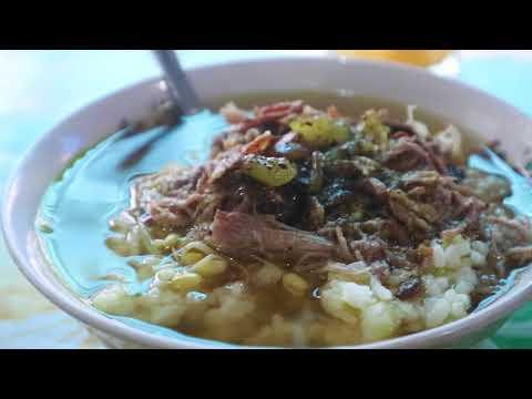 Soto Goto Salatiga BuleKulineran| FVLOG #