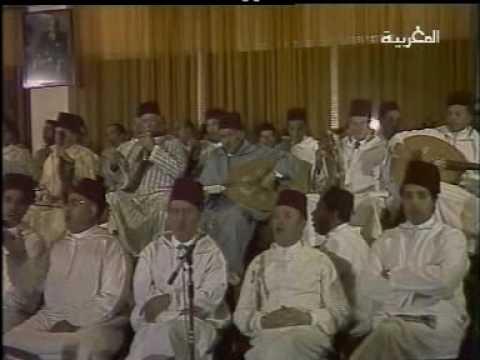 moulay ahmed loukili: virtuose de la musique andalouse