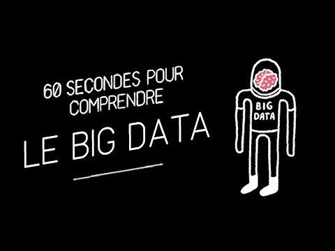 Le Big Data - 60 Secondes Pour Comprendre
