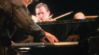 DVD BEETHOVEN - ZACHARIAS : THE 5 PIANO CONCERTOS