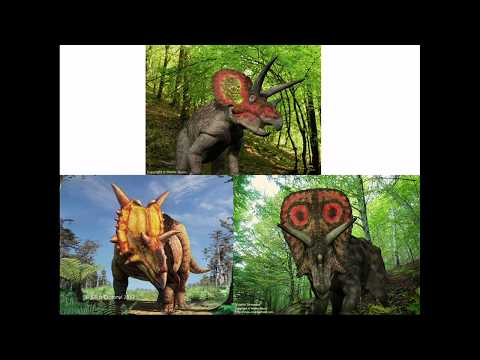Regaliceratops: What this New Horned Dinosaur Tells us About The Evolution of Ceratopsians