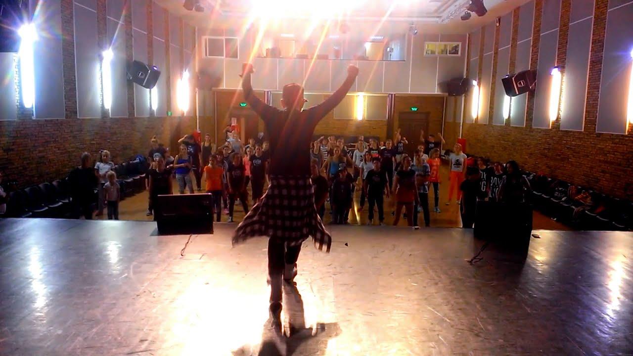 Open dance floor 2 hip hop dance craft studio youtube for 1234 get on dance floor