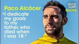 Paco Alcácer Documentary: Reborn in Germany | Roots