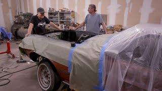 Our Upgrades Begin—Roadkill Garage Preview Episode 44