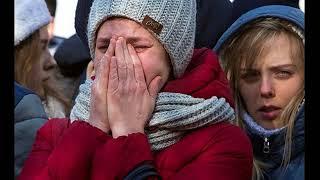 Выжившая в жутком пожаре в Кемерово девочка рассказала правду! Кровь в жилах стынет