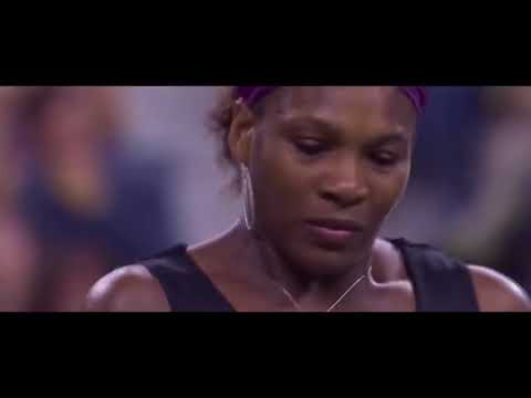 Serena Williams Rupamanjari Ghosh mp4