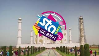 BIG BASH INDIA 2017 | STA Travel