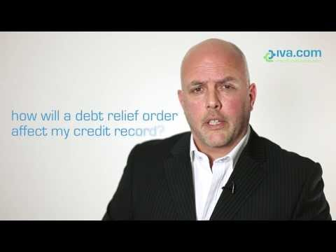 how-will-a-dro-affect-my-credit-record?---iva.com