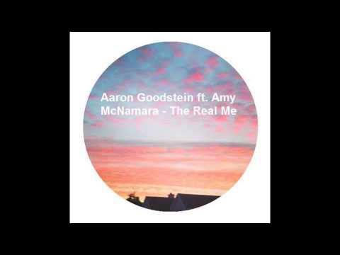 Aaron Goodstein - The Real Me (ft. Amy McNamara)