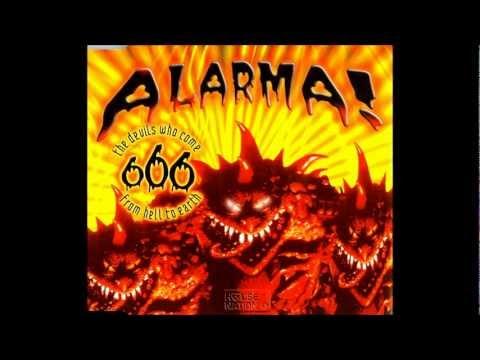 Alarma  666