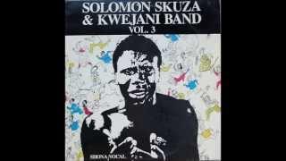 solomon skuza & kwejani band, vol.3 --- usobukhu