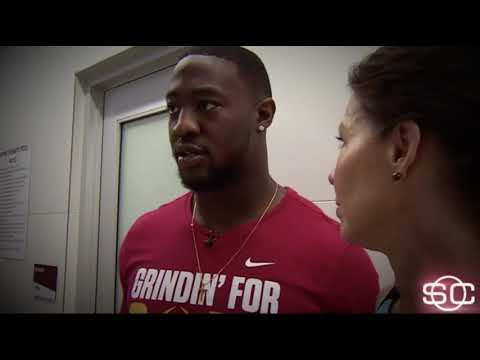 ESPN   A day in the life of Oklahoma's DE Okoronkwo