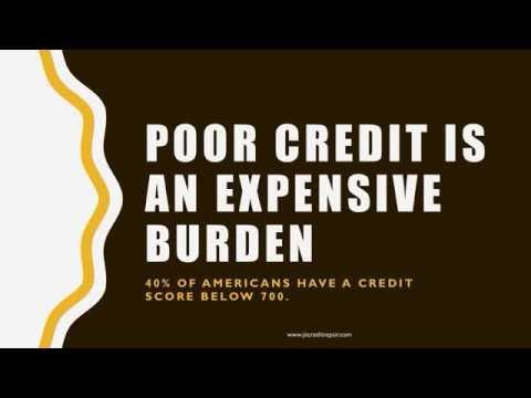 JIT Poor Credit Solutions