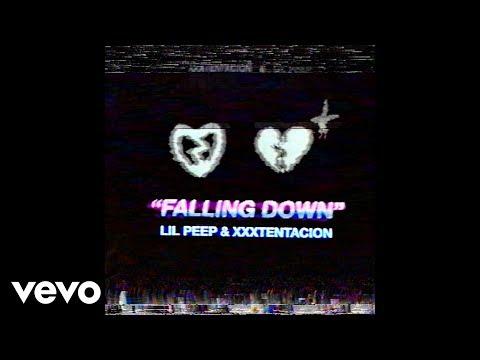 Lil Peep & XXXTENTACION - Falling Down (Audio/Lyrics in Description)