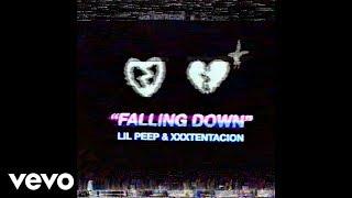 Lil Peep Xxxtentacion Falling Down Audio Lyrics in Description.mp3