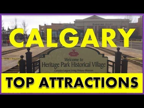 Visit Calgary, Canada: Things to do in Calgary - The Stampede City