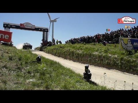 Vodafone Rally de Portugal 2016 – Promo