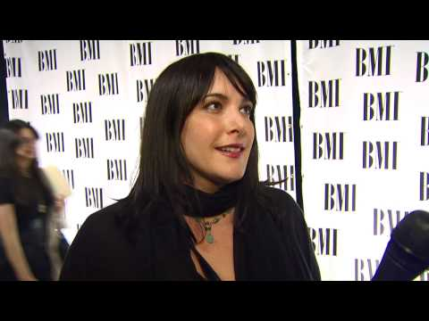 Danielle Brisebois   The 2010 BMI Pop Awards