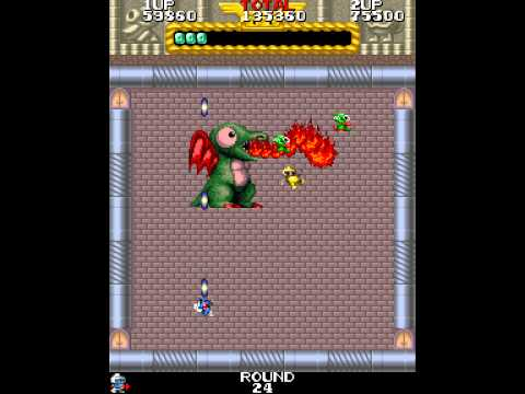 Namco Classic Collection Volume 2: Dig Dug Arrangement 2 Player Netplay 60fps