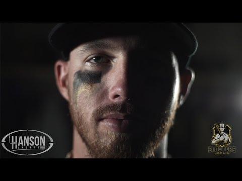 Joplin Proud   Blasters Baseball Hype Video    HD