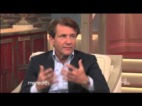 Robert Herjavec On What Inspired Him To Give Back  The Meredith Vieira