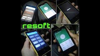 Cara Root + Instal TWRP Nokia X tanpa PC