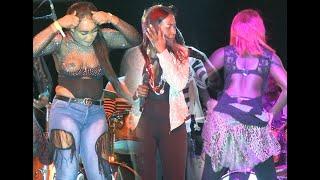 Leumbeul explosive - Ces filles ont enflammé le concert de Coumba GAWLO à Mbour