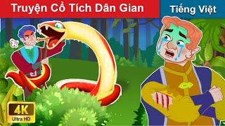 Truyện Cổ Tích Dân Gian Hay Nhất 🐍 Chuyen co tich | Truyện Cổ Tích Việt Nam