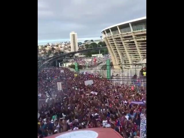 Bora Bahia