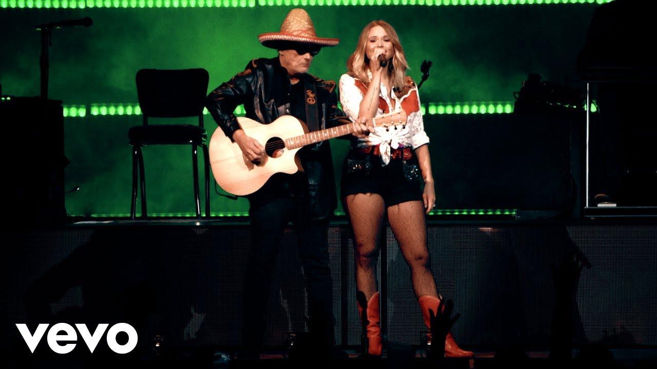 Download Miranda Lambert - Tequila Does (Live)