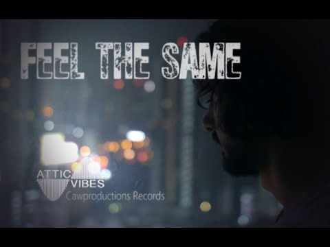 Feel the same By AtticVibes