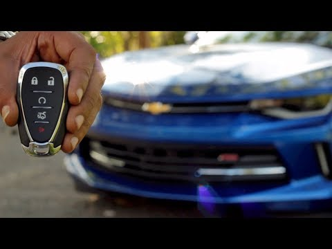 Repeat How to Use Chevrolet MyLink Valet Mode - Quick Setup
