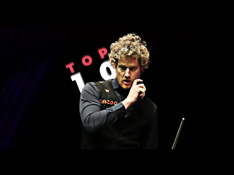 Top 10 Long Reds | Cazoo Players Championship