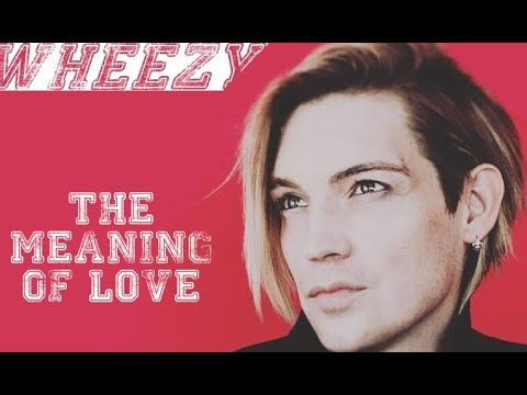 Alex Band - Show Me The Meaning Of Love