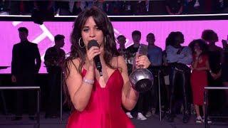 MTV EUROPEAN MUSIC AWARDS ( EMA ) 2018 |ALL THE WINNERS