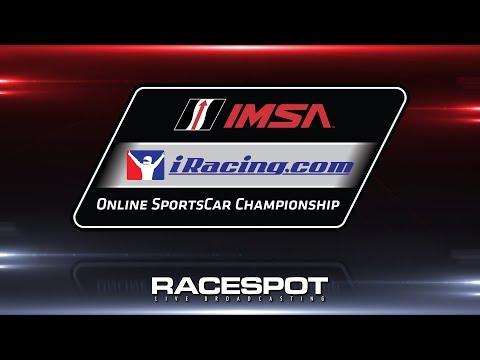 IMSA Online Sportscar Championship   Round 1 at Watkins Glen
