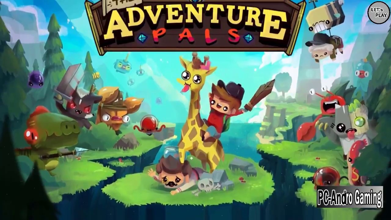 the adventure plas 10 minutes of gameplay youtube. Black Bedroom Furniture Sets. Home Design Ideas