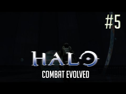 HALO: COMBAT EVOLVED #5