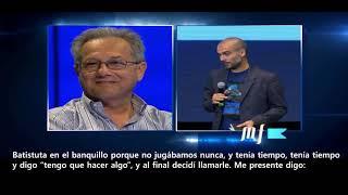Logistic Summit & Expo 2018 - Julio Velasco - Liderazgo de Alto Rendimiento