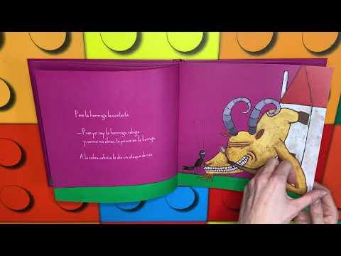 cuentos-infantiles-en-español:-pequeño-conejo-blanco-libro-infantil-en-español