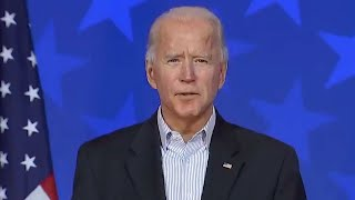 video: UK must work hard to establish close ties with Joe Biden, says former foreign minister