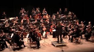 Guacchino Rossini - La Gazza Ladra - Ouverture - 't Muziek Frascati