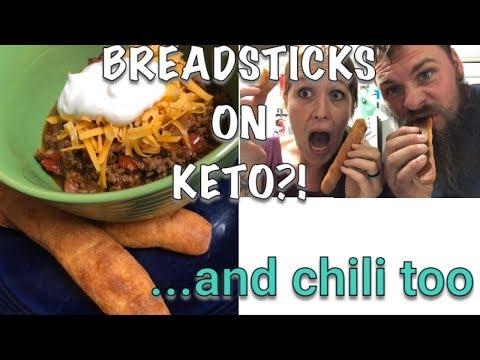 chili-and-breadsticks- -weekly-aldi-haul