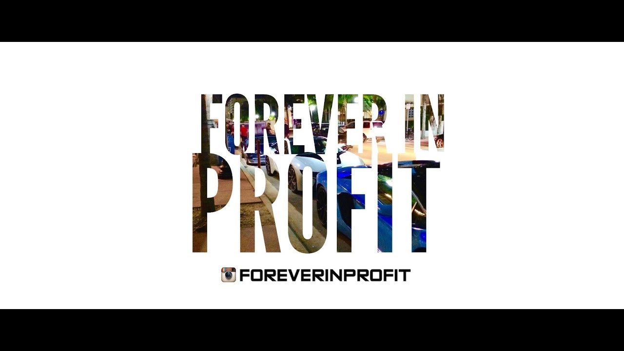 Forever in profit forex