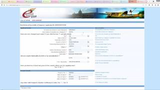 Как оформить электронную визу в Индию онлайн самостоятельно(Как оформить электронную визу в Индию онлайн самостоятельно., 2016-09-09T20:33:10.000Z)