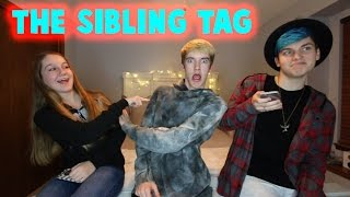 Sibling Tag! | Braungardt Family