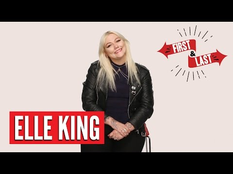 Elle King - First & Last