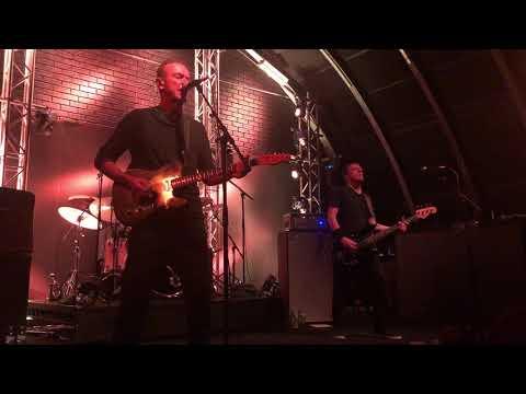 Hugh Cornwell - Skin Deep - Live @! The Triffid 04MAY19